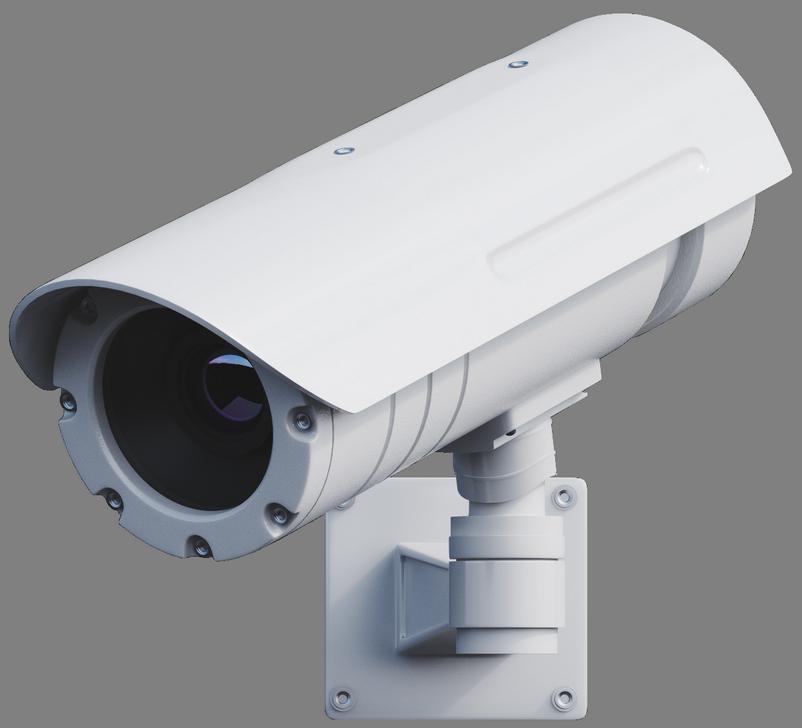 Sistema Video Sorveglianza